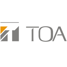 TOA Home and Commercial Sound Systems and Home Theaters Mossel Bay