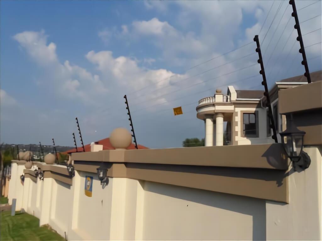 Nemtek Electric Fencing Installations Mossel Bay