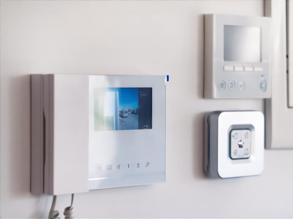Access Control and Intercoms Mossel Bay