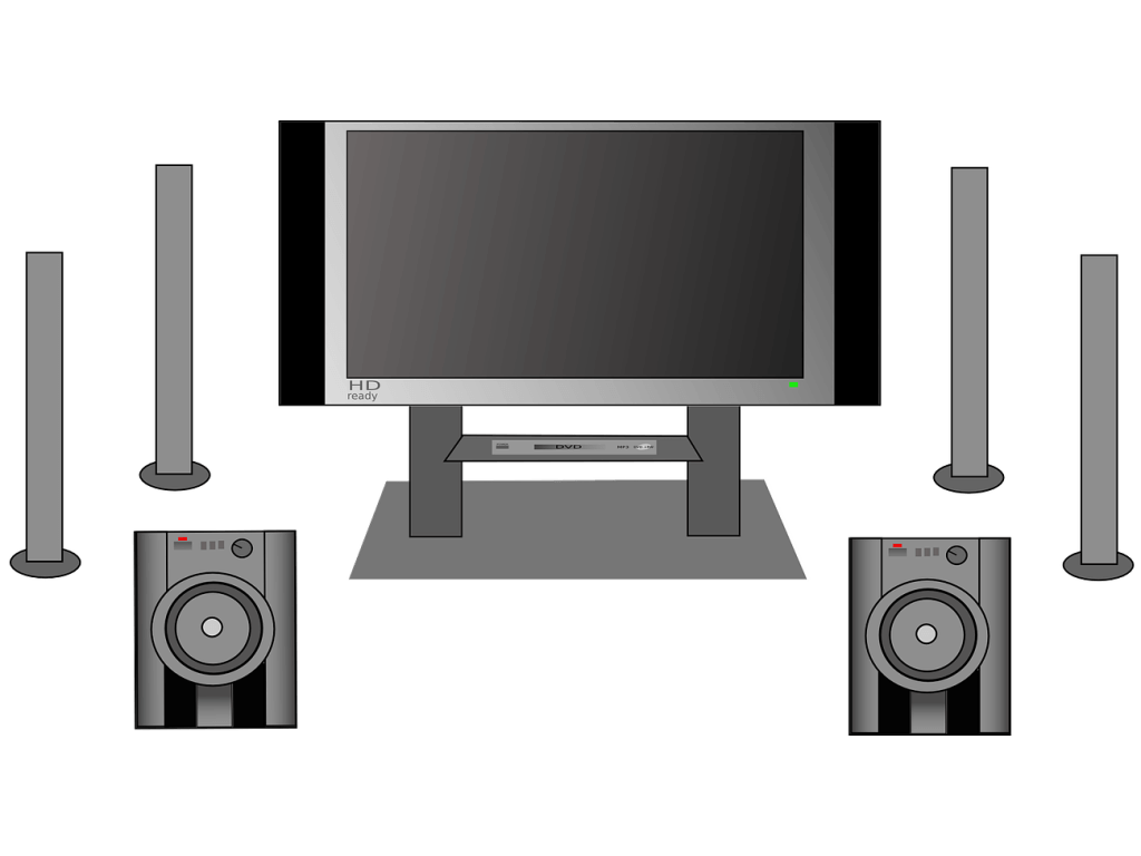 Home and Commercial Sound Systems and Home Theaters Mosselbaai